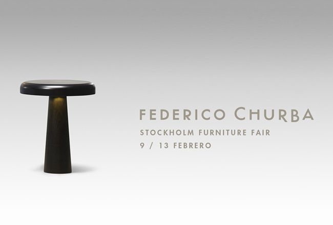 New launchings at Stockholm Furniture Fair 2016